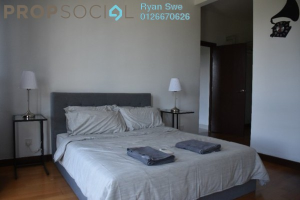 Apartment For Sale in Prima Saujana, Kepong Freehold Semi Furnished 3R/2B 230k