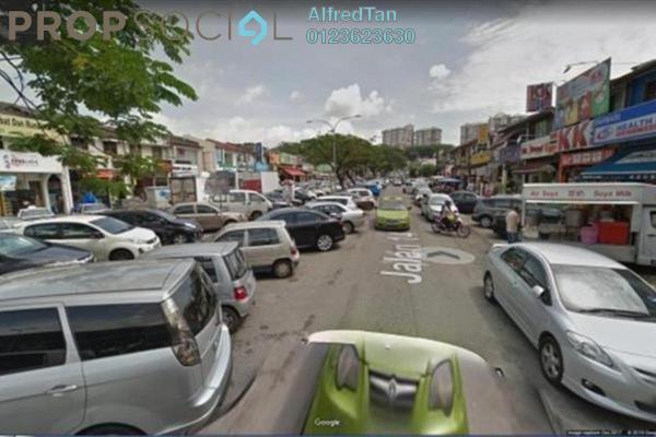 Shop For Sale in Jalan Sungai Tiram, Ulu Tiram Freehold Semi Furnished 0R/0B 2.1m