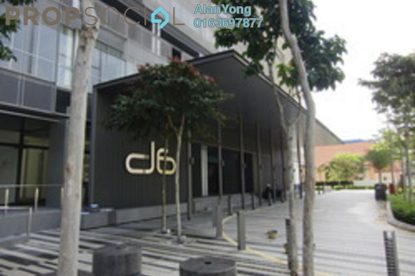 Shop For Rent in d6, Sentul Freehold Semi Furnished 0R/0B 5.45k