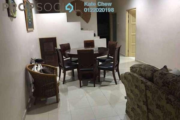 Terrace For Sale in USJ 3, UEP Subang Jaya Freehold Fully Furnished 3R/2B 695k