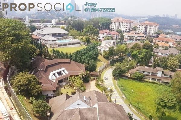 Condominium For Sale in Contessa, Bangsar Freehold Semi Furnished 3R/3B 1.1m