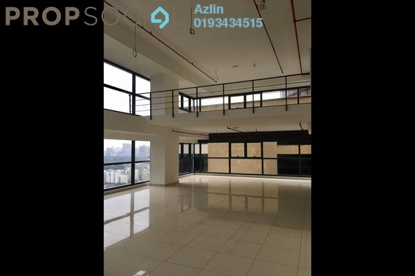 SoHo/Studio For Rent in 3 Towers, Ampang Hilir Freehold Semi Furnished 0R/1B 3.1k