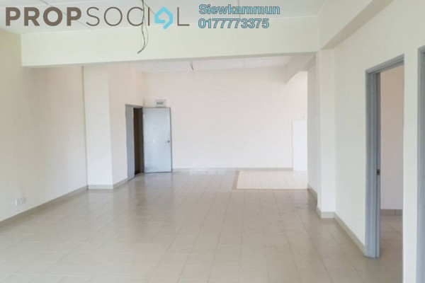 Apartment For Sale in Astana Parkhomes, Sungai Petani Freehold Unfurnished 3R/2B 380k