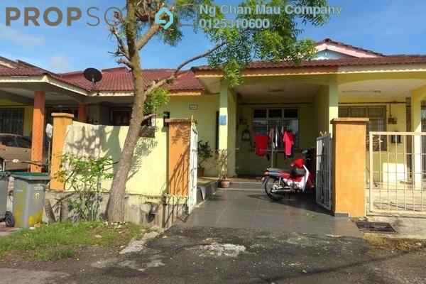 Terrace For Sale in Bandar Seremban Selatan, Senawang Freehold Semi Furnished 0R/0B 146k