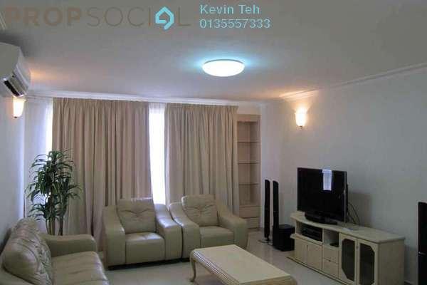 Condominium For Sale in Mont Kiara Palma, Mont Kiara Freehold Fully Furnished 3R/2B 900k