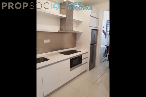 Condominium For Rent in EcoSky, Kuala Lumpur Freehold Semi Furnished 2R/2B 1.7k