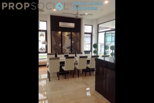 Bungalow For Rent in BayRocks, Bandar Sunway Freehold Fully Furnished 5R/5B 12k