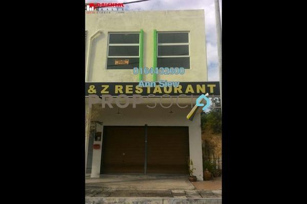 Shop For Rent in Taman Batu Gajah Perdana, Batu Gajah Freehold Unfurnished 0R/0B 4.5k