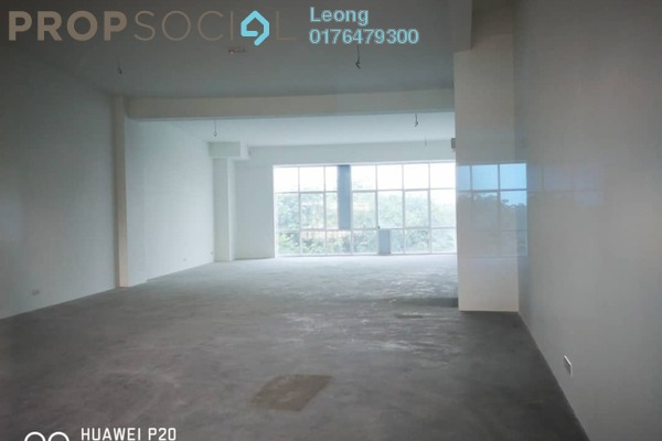 Shop For Rent in EcoSky, Kuala Lumpur Freehold Unfurnished 0R/0B 3.8k