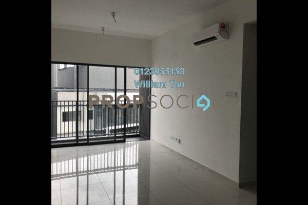 Condominium For Rent in Seasons Garden Residences, Wangsa Maju Freehold Semi Furnished 3R/2B 1.4k