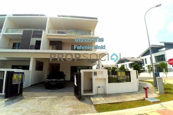 Terrace For Sale in Dumalis, 16 Sierra Leasehold Unfurnished 5R/5B 1.63m