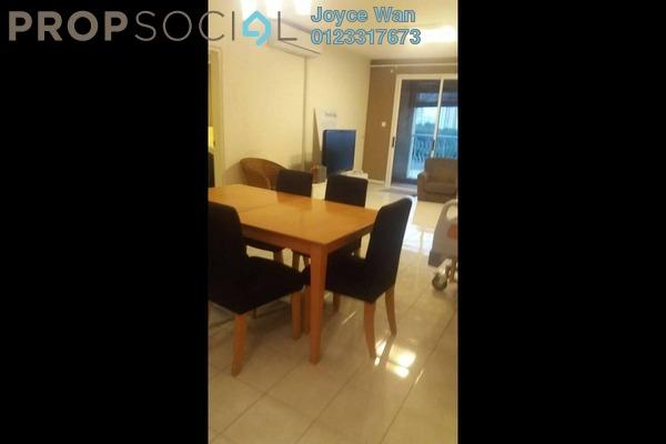 Condominium For Sale in Inspirasi Mont'Kiara, Mont Kiara Freehold Fully Furnished 2R/2B 729k