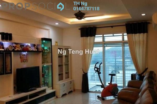 Condominium For Sale in Reflections, Sungai Ara Freehold Fully Furnished 5R/3B 790k