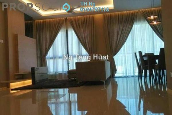 Condominium For Sale in Raffel Tower, Bukit Gambier Freehold Fully Furnished 4R/3B 1.25m