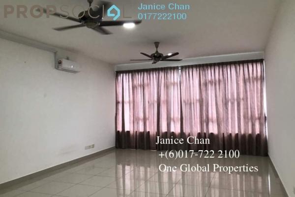 Serviced Residence For Rent in Austin Regency, Tebrau Freehold Unfurnished 0R/1B 900translationmissing:en.pricing.unit