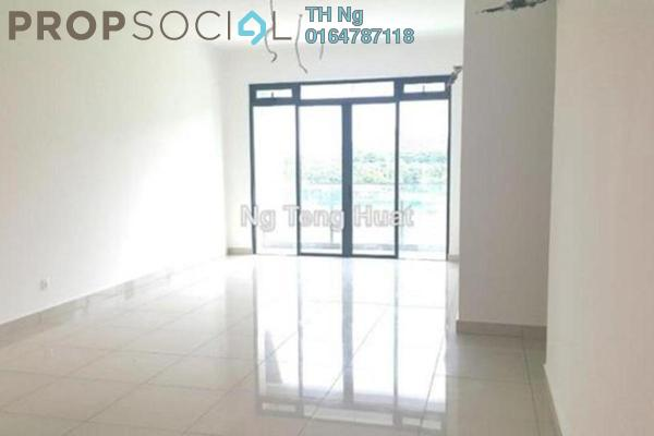 Condominium For Sale in Marinox Sky Villas, Seri Tanjung Pinang Freehold Unfurnished 4R/2B 850k