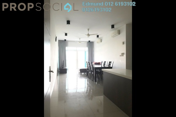 Condominium For Rent in Amaya Saujana, Saujana Freehold Fully Furnished 3R/2B 3.2k