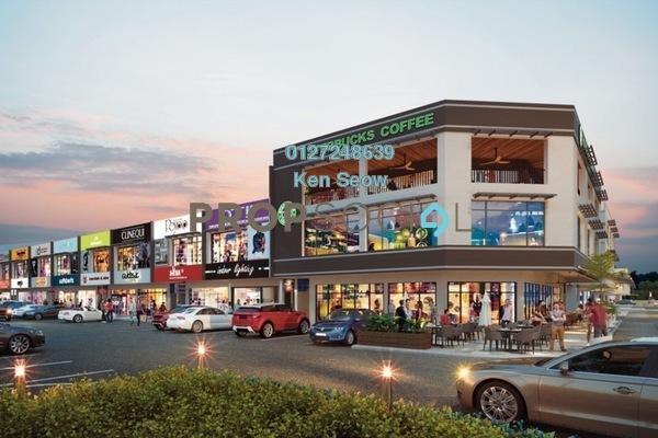 Shop For Sale in HillPark Avenue, HillPark Freehold Unfurnished 0R/2B 864k