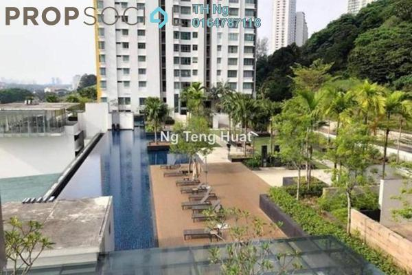 Condominium For Sale in All Seasons Park, Farlim Freehold Unfurnished 3R/3B 670k