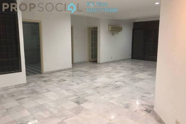 Apartment For Rent in Villa Puteri, Putra Freehold Semi Furnished 3R/3B 2.4k