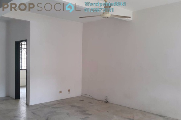 Terrace For Rent in Saujana Puchong, Puchong Freehold Semi Furnished 4R/3B 1.1k