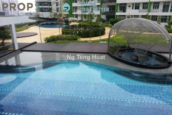 Condominium For Sale in Setia Tri-Angle, Sungai Ara Freehold Unfurnished 4R/2B 765k