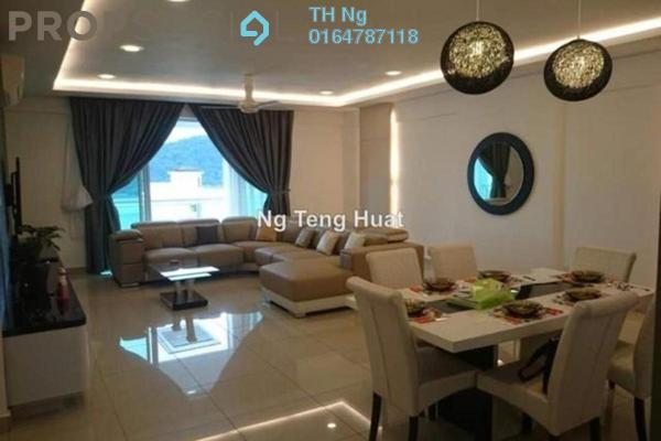 Condominium For Sale in Summerton Condominium, Bayan Indah Freehold Fully Furnished 5R/3B 1.9m