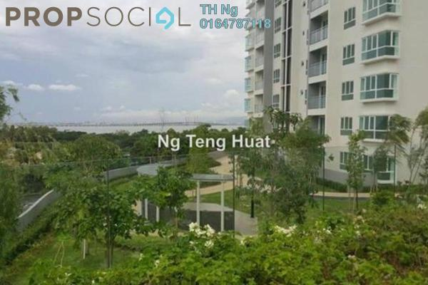 Condominium For Sale in Tropicana Bay Residences, Bayan Indah Freehold Unfurnished 3R/2B 788k