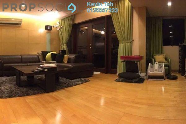 Condominium For Sale in Lanai Kiara, Mont Kiara Freehold Fully Furnished 4R/4B 1.2m