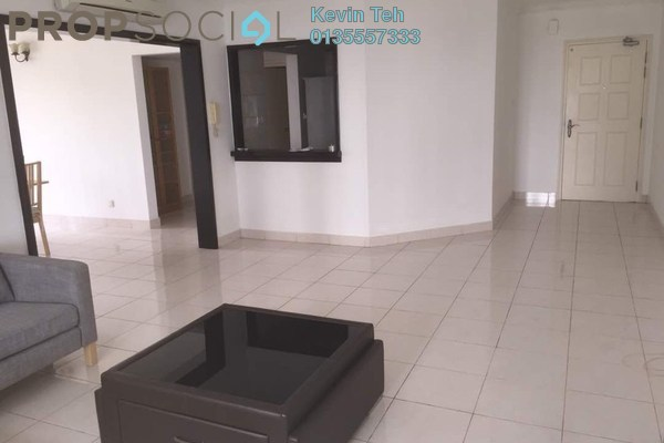 Condominium For Sale in Mont Kiara Astana, Mont Kiara Freehold Fully Furnished 3R/2B 1.05m