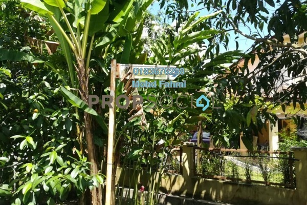 Terrace For Rent in Saujana Puchong, Puchong Freehold Semi Furnished 3R/3B 1k