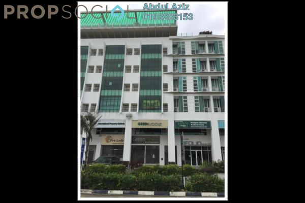 Office For Sale in Bayu Damansara @ PJU 10, Bandar Utama Leasehold Unfurnished 0R/0B 6m