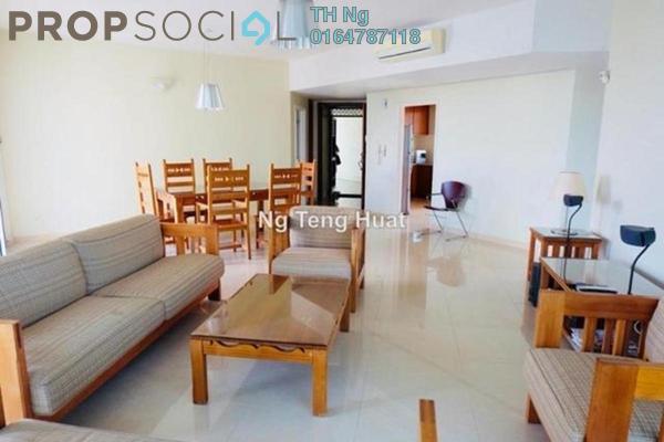 Condominium For Rent in Mutiara Villa, Tanjung Tokong Freehold Fully Furnished 3R/2B 3.2k