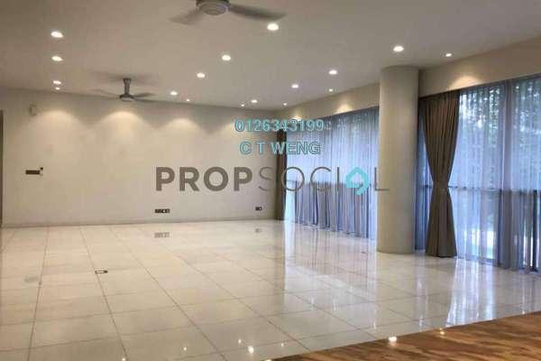 Condominium For Rent in Dedaun, Ampang Hilir Freehold Semi Furnished 4R/6B 11k