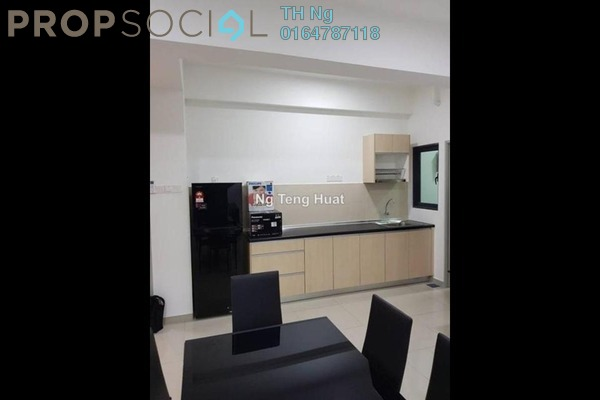 Condominium For Rent in Promenade Residence, Bayan Baru Freehold Fully Furnished 4R/2B 2k