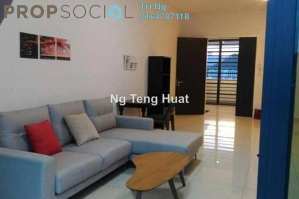 Condominium For Rent in Marinox Sky Villas, Seri Tanjung Pinang Freehold Fully Furnished 4R/4B 4.2k
