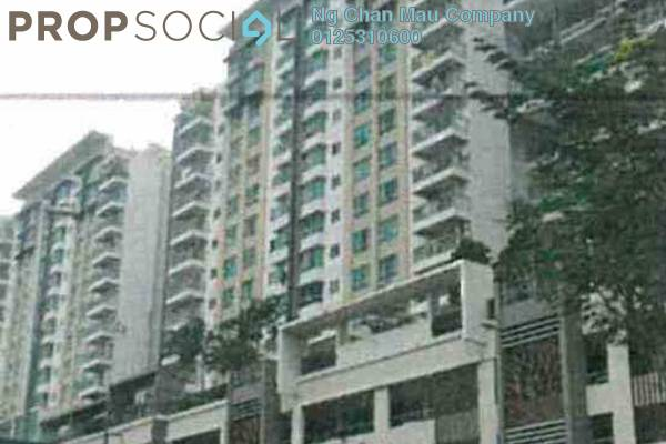 Unggul kepong residence condominium sa4ca9gucsdnwodbmpyw small