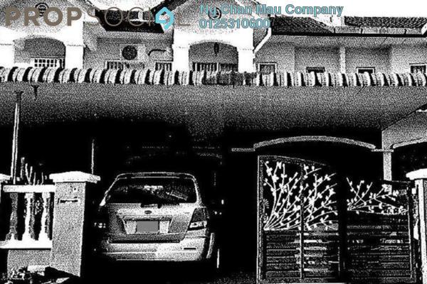 Terrace For Sale in Bandar Puteri Jaya, Sungai Petani Freehold Semi Furnished 0R/0B 207k