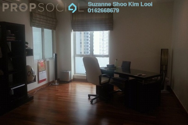 Condominium For Sale in Taragon Puteri YKS, KLCC Freehold Fully Furnished 4R/4B 2.2m