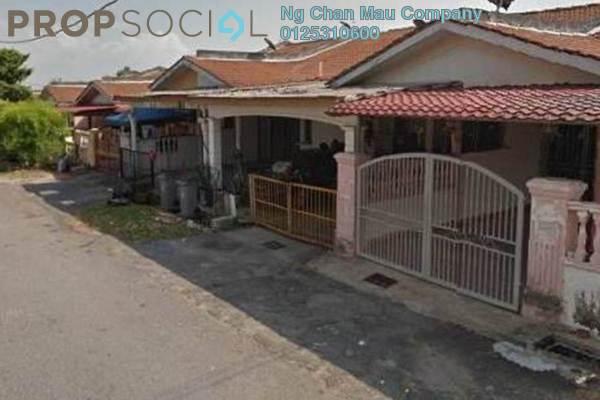 Terrace For Sale in Bandar Seremban Selatan, Senawang Freehold Semi Furnished 0R/0B 70k