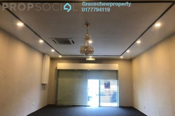 Shop For Rent in Taman Desa Tebrau, Tebrau Freehold Semi Furnished 0R/0B 4.8k