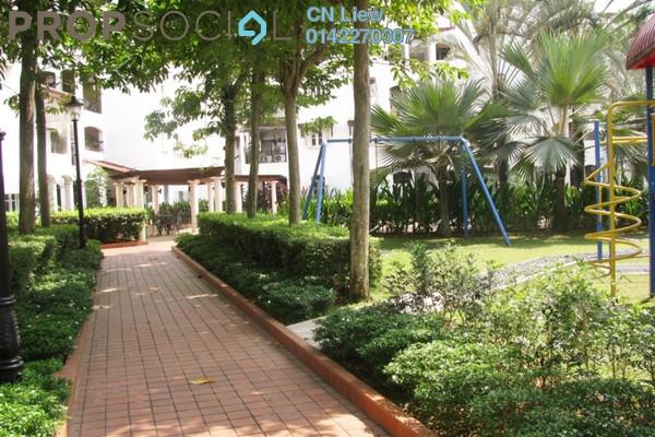 Condominium For Sale in Pantai Panorama, Pantai Freehold Unfurnished 4R/3B 1.43m