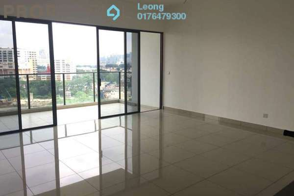Condominium For Rent in Lakeville Residence, Jalan Ipoh Freehold Semi Furnished 3R/2B 2.5k