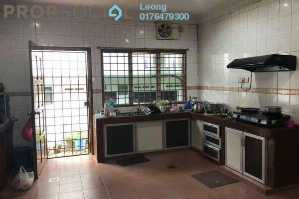 Terrace For Sale in Taman Selayang Utama, Selayang Freehold Semi Furnished 5R/3B 688k