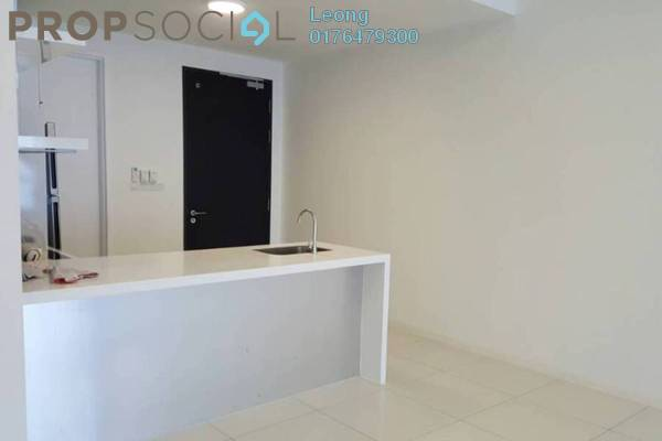 Condominium For Rent in Scenaria, Segambut Freehold Semi Furnished 3R/2B 2.5k
