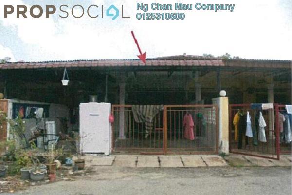 Terrace For Sale in Persiaran Hamzah Alang, Kapar Freehold Semi Furnished 0R/0B 200k