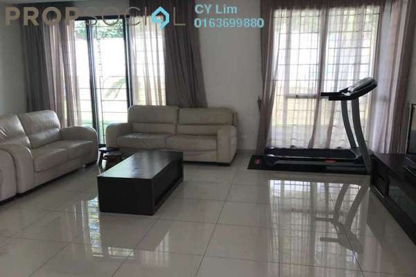 Bungalow For Sale in Section 12, Petaling Jaya Freehold Fully Furnished 4R/3B 2m