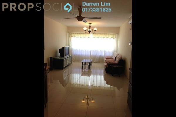 Condominium For Sale in OG Heights, Old Klang Road Freehold Fully Furnished 2R/1B 350k