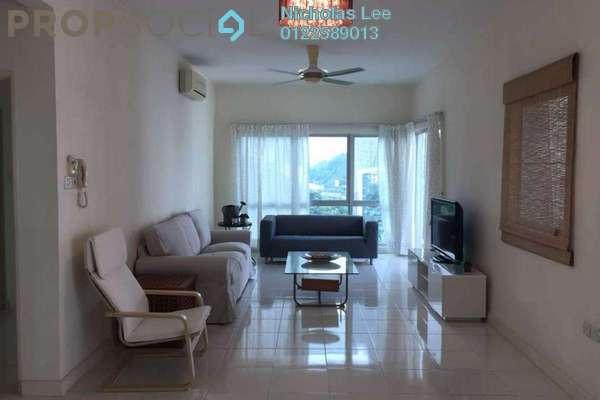 Condominium For Rent in Metropolitan Square, Damansara Perdana Freehold Fully Furnished 3R/2B 2.4k