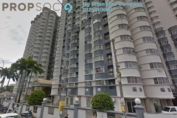 Menara regency condominium zyvyr1iymbjexxxk4wx9 small